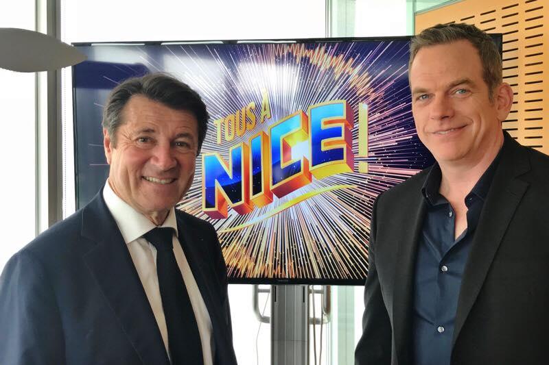 FÊTE DE LA MUSIQUE On en sait plus sur l'émission de France 2 avec Garou et Laury Thillemann