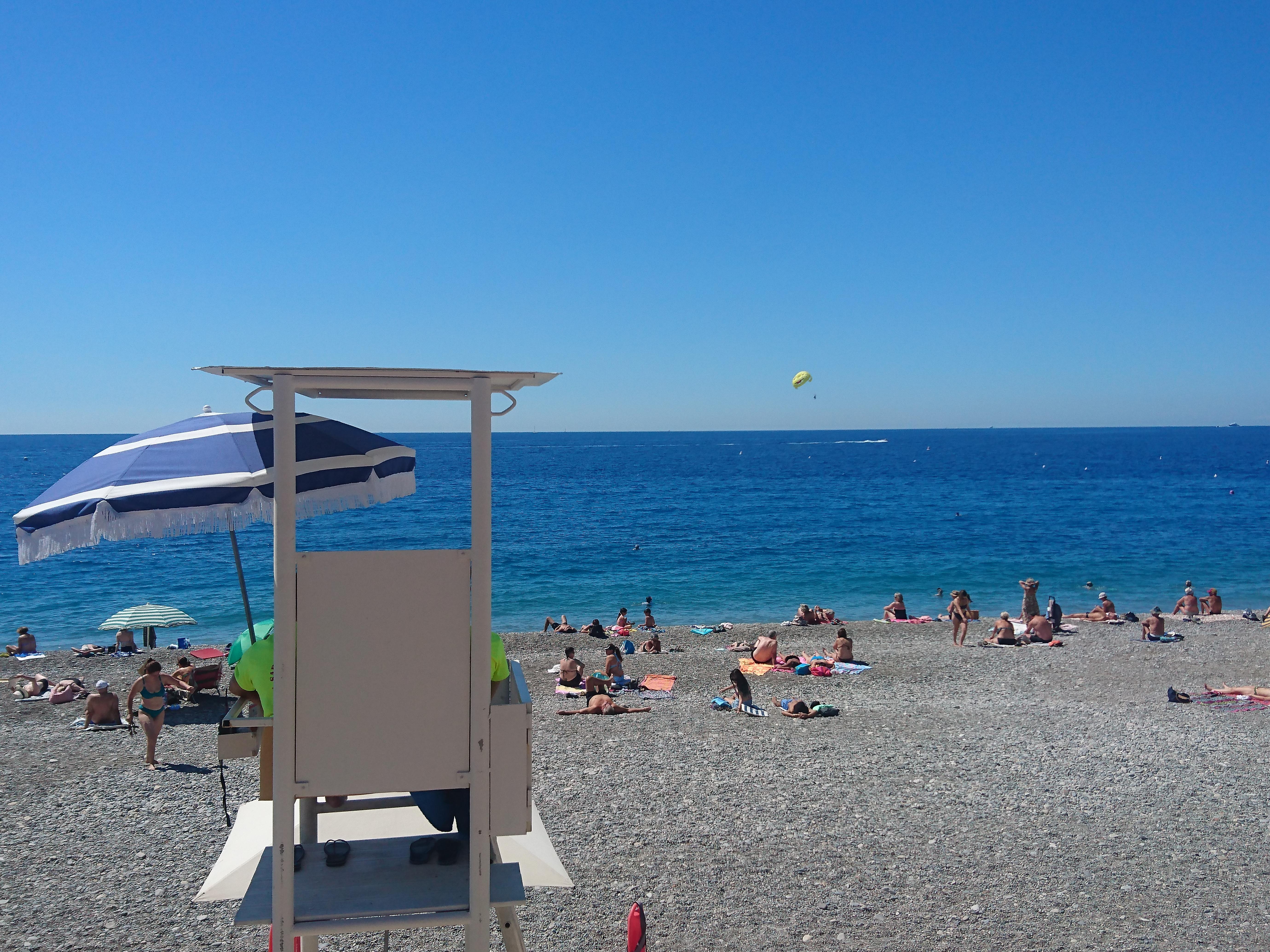 MÉTÉO Quel temps à Nice ce vendredi 29 juin ?