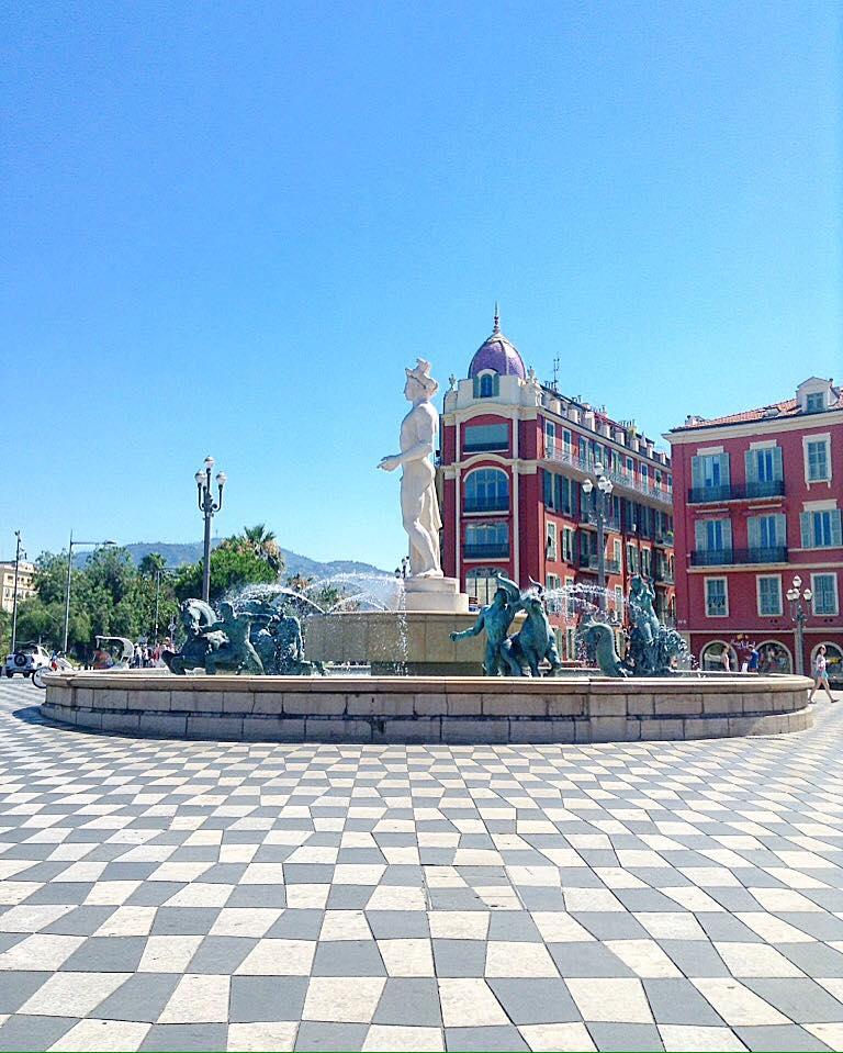 MÉTÉO Quel temps à Nice ce dernier week-end de septembre ?