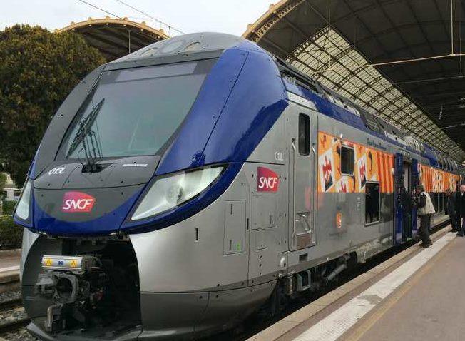SNCF Aucun train dès jeudi  sur une partie de la côte d'Azur