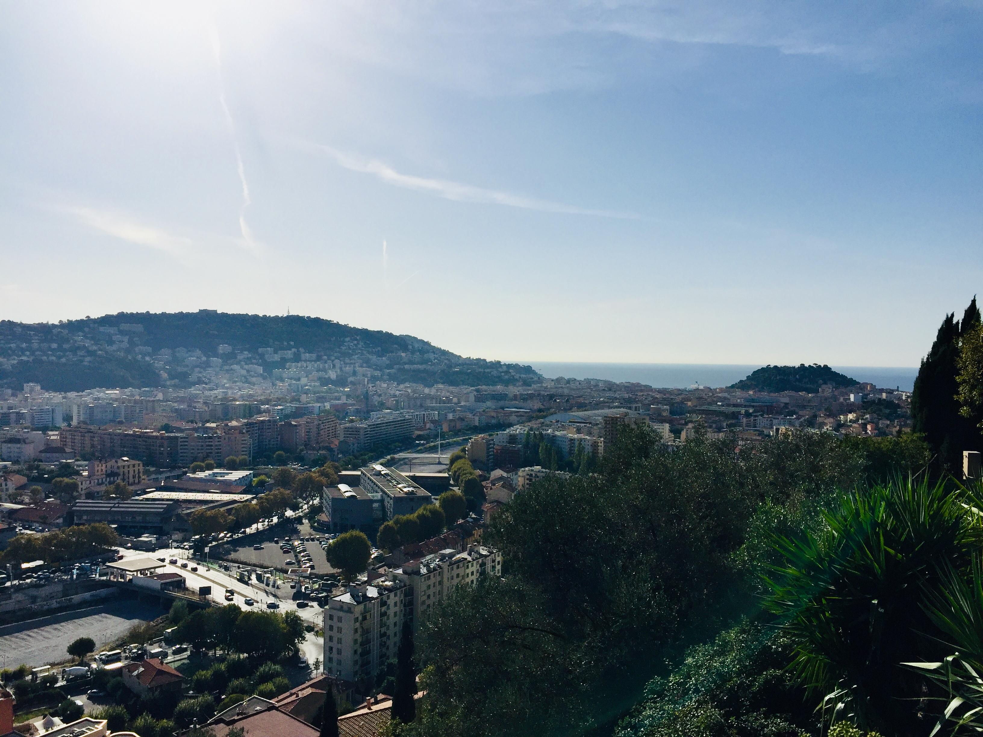 MÉTÉO Quel temps à Nice ce mercredi 24 octobre ?