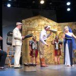 [AUDIO] «Falabrac à la Victorine» (re)joué gratuitement dimanche pour les 30 ans du théâtre Francis Gag à Nice