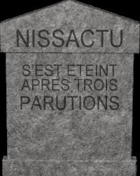 tombstone NISSACTU4